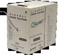 Giganet Pure Copper Cables