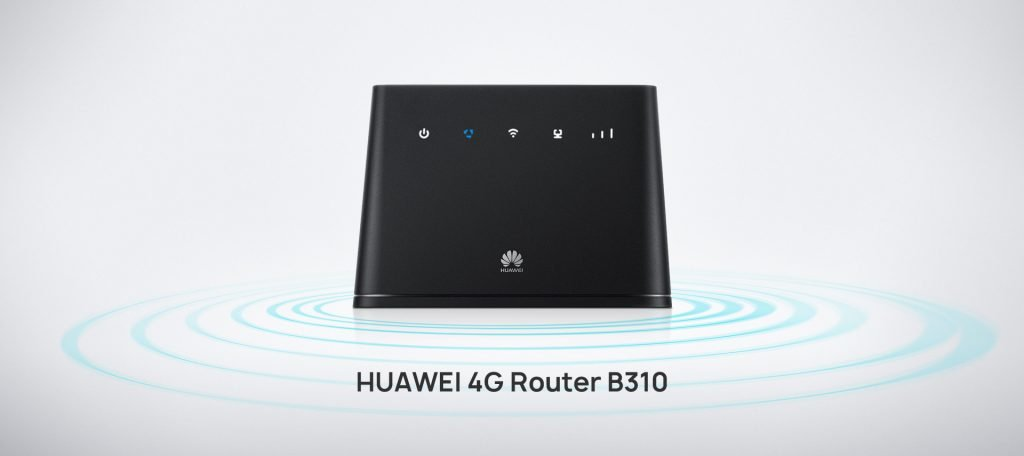 4G home and office router