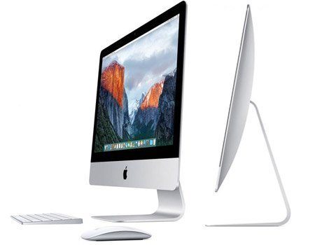 Apple iMac AIO dual Core i5 8Gb 1Tb 21.5