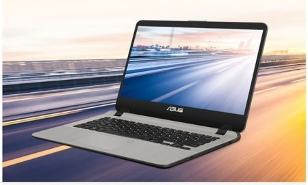 Asus X407UA Core i3 7th Gen 4GB 1TB 14″ Iride Gold
