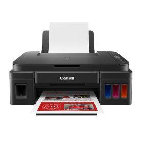Canon Pixma G3411 Colour Inkjet Printer Wi-Fi Print Copy Scan Cloud Link