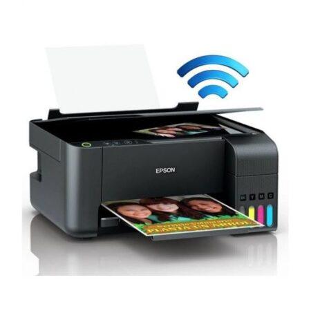 Epson EcoTank L3150 WiFi Print Scan Copy Ink Tank Printer