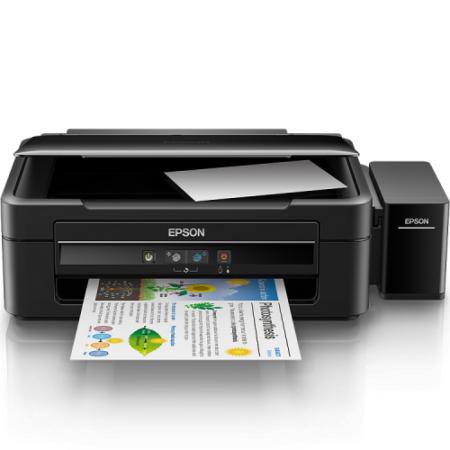 Epson L382 Multifunction Inkjet Printer price in Kenya