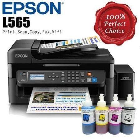 Epson-L565-Wi-Fi-All-in-One-Ink-Tank-Printer price in Nairobi. Shop