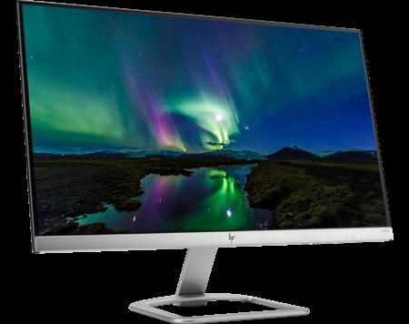 "HP 27f 27"" Display LED Full HD 1080P HDMI VGA Ultra Monitor"