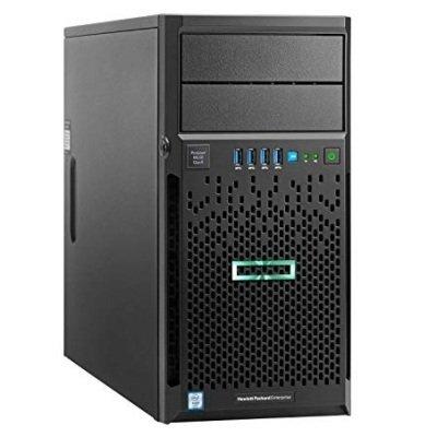 Hp ML30 Gen10 8gb 1tb Entry Server