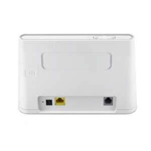 Ultra-fast 4G home router.