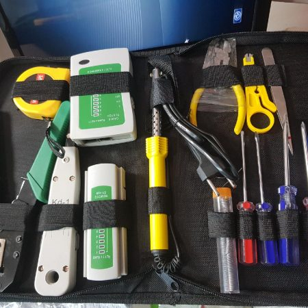 Small Networking toolkit