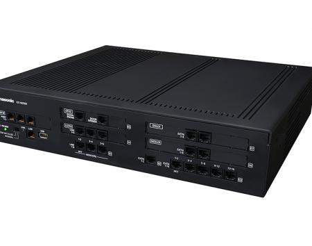 Panasonic KX NS500 Smart Hybrid IP PBX